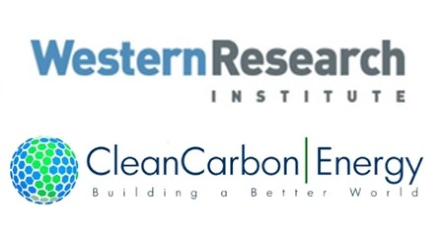 CleanCarbon Energy Reaches Agreement in Principle with Western Research Institute